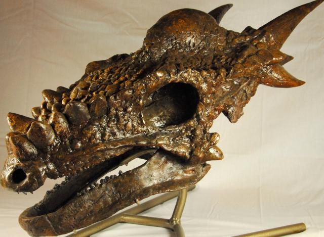 Stygimoloch - JungleKey.fr Image